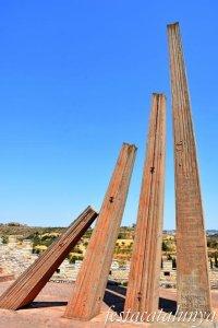 Cervera - Monument a la Generalitat de Catalunya