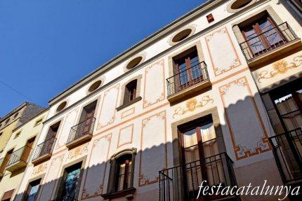Cervera - Casa Duran i Sanpere