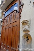 Cervera - Antiga Barberia Ninot a Cal Greoles