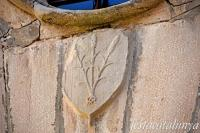 Cervera - Capella de Sant Cristòfol