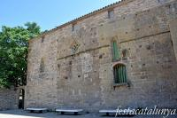 Cervera - Capella de Sant Domènec