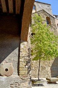 Cervera - Capella de Sant Joan de Jerusalem