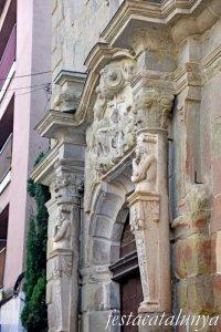 Cervera - Església de Sant Antoni