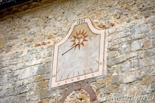 Vidrà - Església parroquial de Sant Hilari
