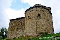 Vidrà - Sant Bartomeu de Covildases