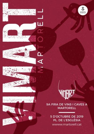 Martorell - Vimart, Fira de Vins i Caves