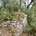 Monestir i granja medieval d'Ancosa i pou