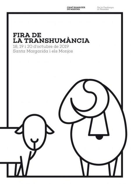 Santa Margarida i els Monjos - Fira de la Transhumància