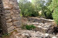 La Llacuna - Monestir i granja medieval d'Ancosa i pou