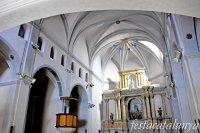 La Llacuna - Església de Santa Maria