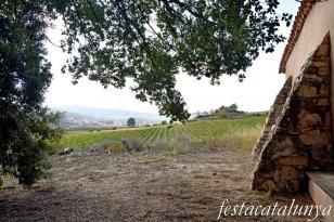 La Llacuna - Sant Antoni