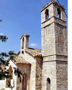 La Llacuna - Església de Sant Josep de Rofes