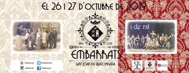 Sant Joan de Vilatorrada - Fira Embarrats