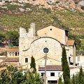 Església de Santa Maria d'Ullà