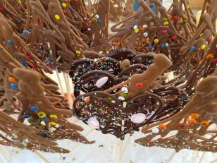 Sant Gregori - Fira del Pa i la Xocolata (Foto: www.santgregori.cat)