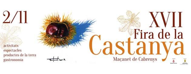 Maçanet de Cabrenys - Fira de la Castanya