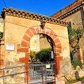 Museu d'eines de pagès a Sant Climent de Llobregat