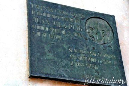 Sant Quirze del Vallès - Casa de Cultura de Vila-Puig