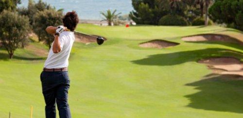 Camps de Golf