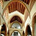 Museu Agrícola a l'antic celler de la Cooperativa de Cambrils