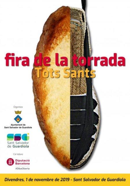 Sant Salvador de Guardiola - Fira de la Torrada