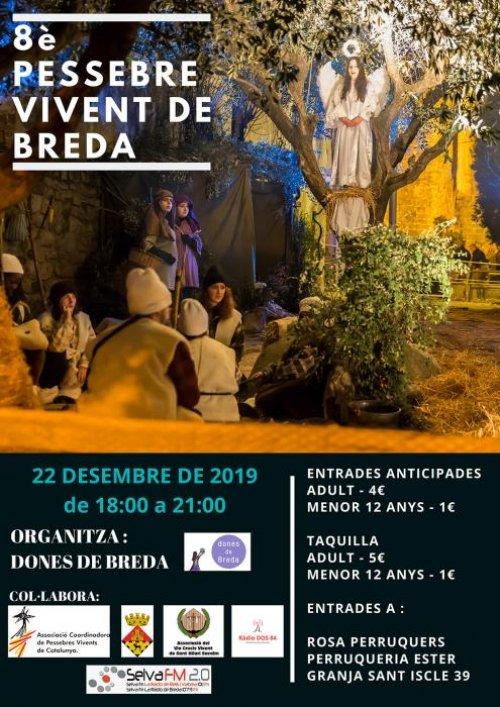 Breda - Pessebre Vivent