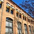 Fàbrica i magatzem Marcet i Poal
