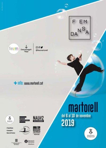 Martorell - Fem Dansa