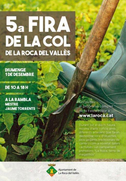 La Roca del Vallès - Fira de la Col