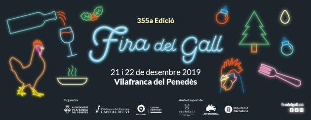 Vilafranca del Penedès - Fira del Gall