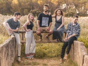 Olot - Veus, Festival de Grups Vocals de Catalunya