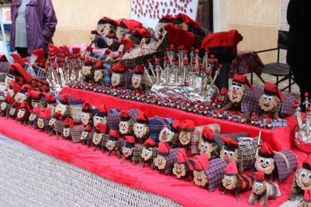 Arbúcies - Fira del Tió (Foto: www.visitarbucies.com)