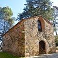 Sant Martí de Pertegàs al Parc de la Rectoria Vella de Sant Celoni ***