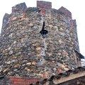 Torres de defensa del recinte emmurallat de Sant Celoni