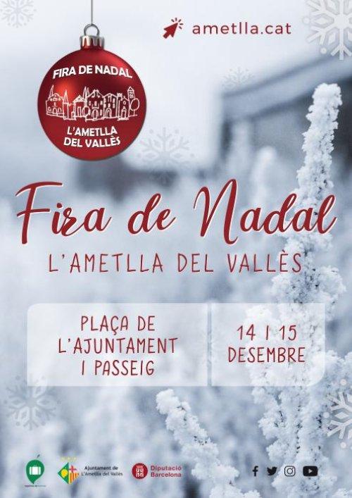 L'Ametlla del Vallès - Fira de Nadal
