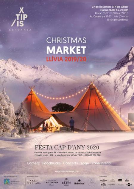 Llívia - Christmas Market