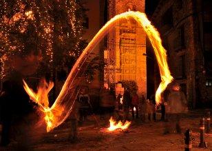 Bagà - Festa de la Fia-Faia (Foto: www.viladebaga.org)