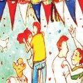 Festa Major d'Hivern a Santa Eulàlia de Riuprimer