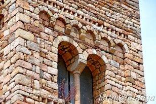 Espinelves - Església parroquial de Sant Vicenç