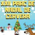 Parc de Nadal a Cervera