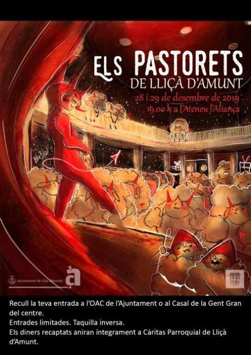 Lliçà d'Amunt - Els Pastorets
