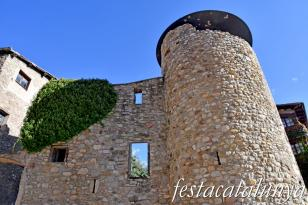 Bagà - Torre de la Portella
