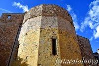 Bagà - Església parroquial de Sant Esteve