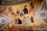 Bagà - Santuari de la Mare de Déu del Paller