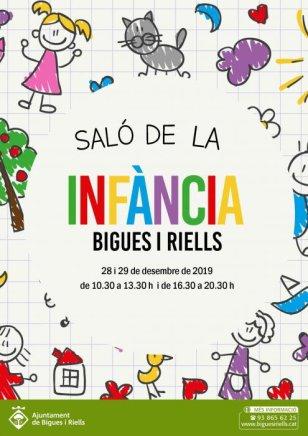 Bigues i Riells - Saló de la Infància