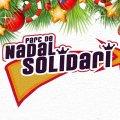 Parc de Nadal a Llinars del Vallès
