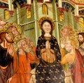 Retaule de Santa Maria de Rubió ***