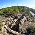 Sepulcre megalític de les Malloles o de Pedrafita a Rubió ***