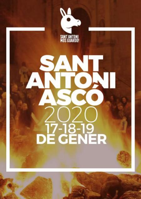 Ascó - Festes de Sant Antoni