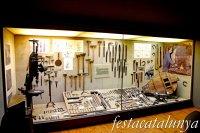 Arbúcies - Museu Etnològic del Montseny